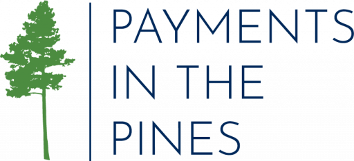 Payments in the Pines